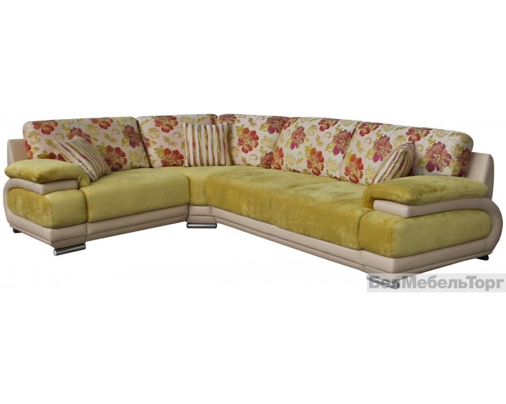 диван угловой валетта пинскдрев фото и цены